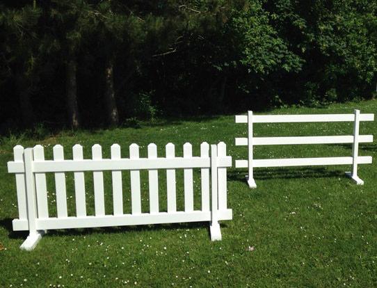 Portable Fencing 1