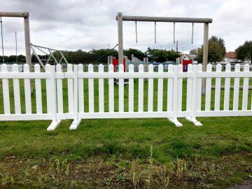Portable Fencing 2