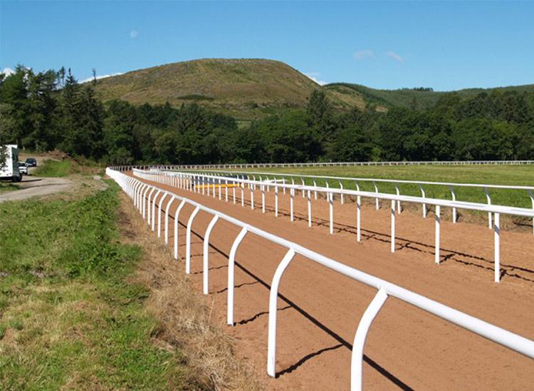 Gallop Rail