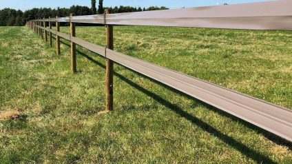 Flexible Stud Rail