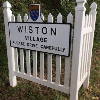 Village Gate 1